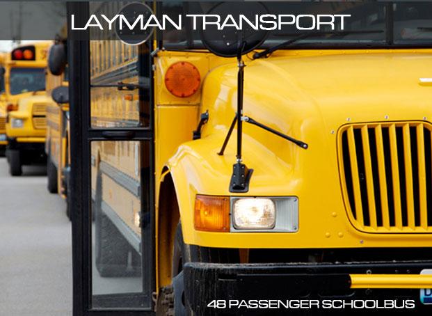 Layman Tour And Transport